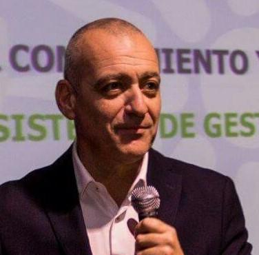 Santiago Malvicino desde su Experiencia.
