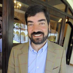Entrevista a José Ángel Díaz Robolledo –  SECTUR.