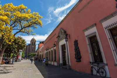 Tequila – 100% conectado en el centro histórico.