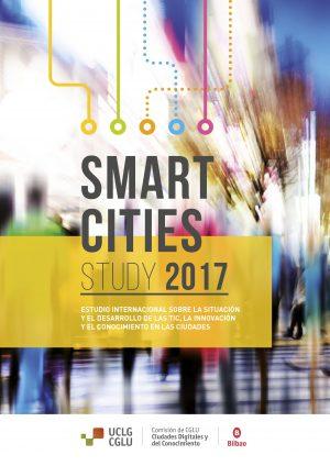"""Tequila única ciudad en México en el """"Smart Cities Study"""" 2017."""