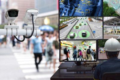 Smile, te están filmando: datos de análisis de video en la era de la transformación digital.