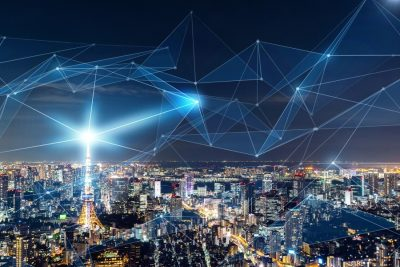 2020 y las Smart Cities.