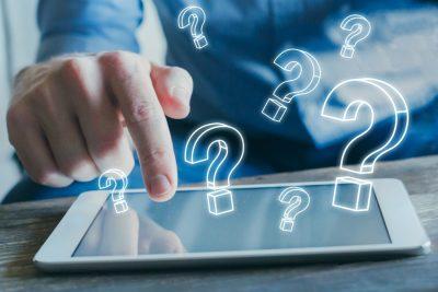¿Qué preguntan los lectores de nuestro blog?