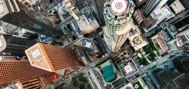 7 tendencias que definirán las ciudades inteligentes en 2020.