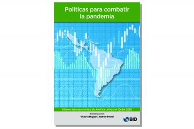 Políticas para combatir la pandemia.