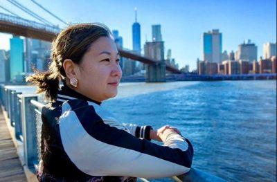 Empoderar a las mujeres hace que las ciudades sean más inteligentes y acogedoras.