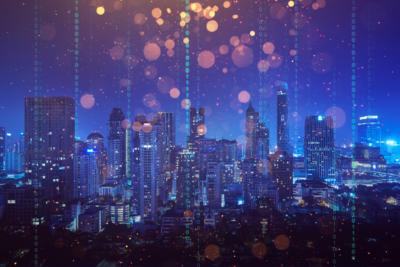 Smart Cities y Gobierno Digital.