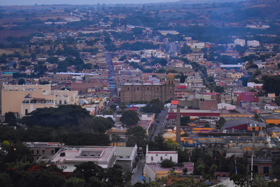 ¿Cómo paso Tequila de ser una ciudad industrial a ser una ciudad inteligente?