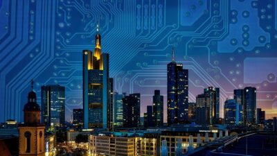 ¿Cómo pueden ayudar las ciudades inteligentes en la nueva normalidad?