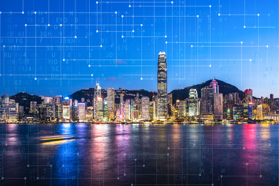 Las ciudades inteligentes del futuro: 5 formas en que la tecnología está  transformando nuestras ciudades - Tequila Inteligente