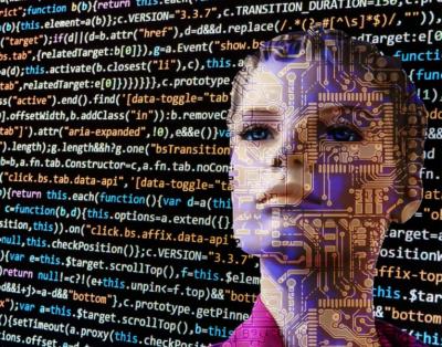 La inteligencia artificial nos hace reales.