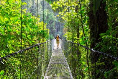 10 cosas con las que Gustavo Segura Ministro de Turismo de Costa Rica nos dejó pensando.