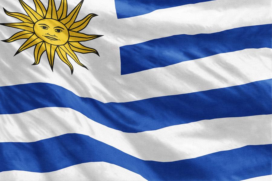 Uruguay el país más digitalizado de América Latina.
