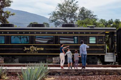 La importancia económica del turismo en Tequila.