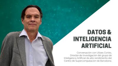 Datos & Inteligencia Artificial.
