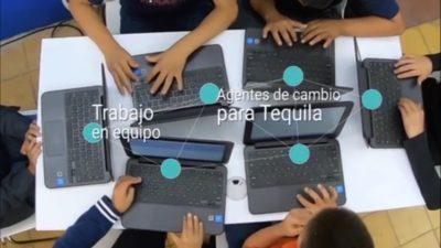 Tequila Implementa Centros de Acceso Digital (CAD).