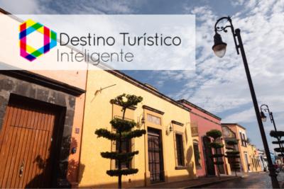 La Red de Destinos Turísticos Inteligentes incorpora a los primeros destinos internacionales.