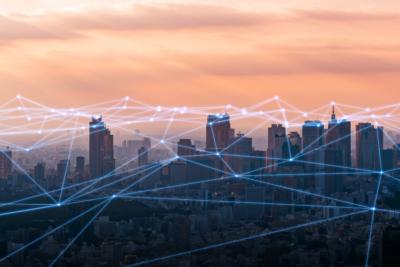 6 tendencias para dar forma a las ciudades inteligentes en 2021.