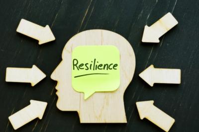 Resiliencia para una ciudad plena.