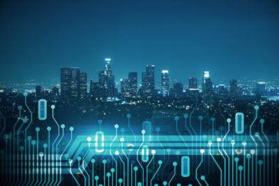 La tecnología como factor para crear Ciudades Inteligentes.