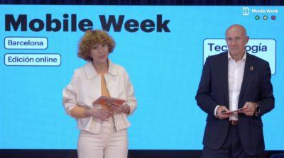 Mobile Week Barcelona #mWeek21
