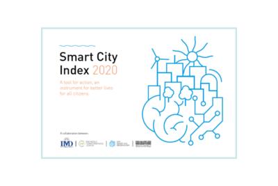 Smart City Index 2020.
