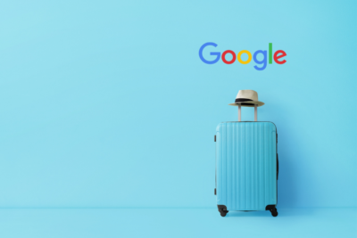 Travel Insights de Google.