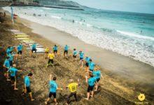 Gran Canaria es uno de los hubs predilectos a nivel mundial por su conectividad, clima y seguridad