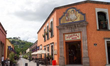 Los cambios del turismo en Tequila.
