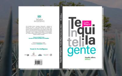 2. El contexto del surgimiento de una ciudad inteligente como Tequila: Libro Tequila Inteligente