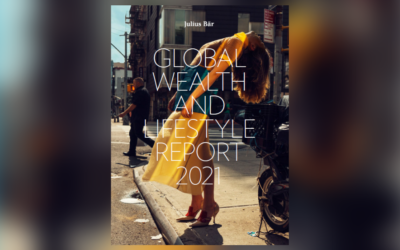 Global lifestyle report 2021
