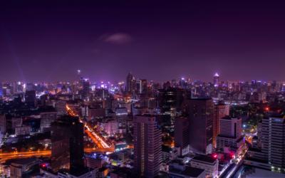 Reconociendo la complejidad en las ciudades.