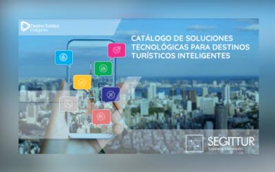 Directorio de Soluciones Tecnológicas para DTI