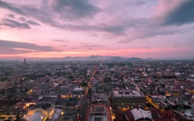 """Las """"Smart Cities"""" mexicanas"""