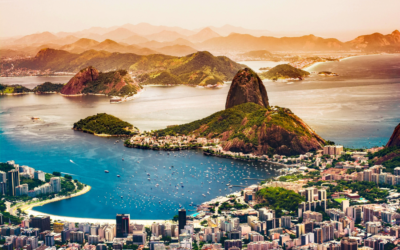 El Modelo DTI Brasil