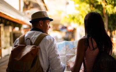 Turismo Inteligente en Iberoamérica