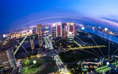 5 ciudades inteligentes de la actualidad