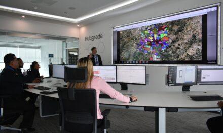 Soluciones digitales, la clave en la construcción de ciudades inteligentes