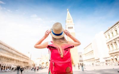 El nuevo viajero: SEGITTUR y minube presentan el libro blanco de los viajes post covid