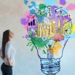 La creatividad resuelve los más grandes problemas de las ciudades y del mundo