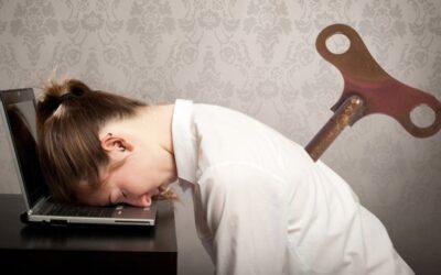 La fatiga de las reuniones online