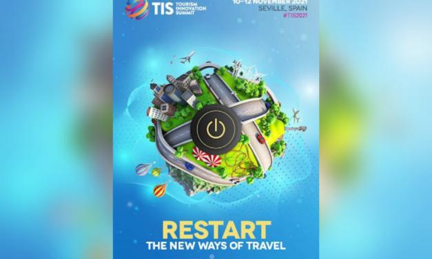 Abierto el plazo para inscribirse a los Tourism Innovation Awards 2021