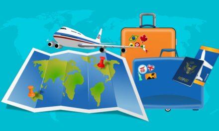 Encuesta de Viajeros Internacionales a junio 2021