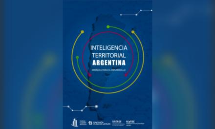 Inteligencia Territorial Argentina