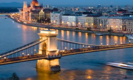 Las 100 mejores ciudades del mundo