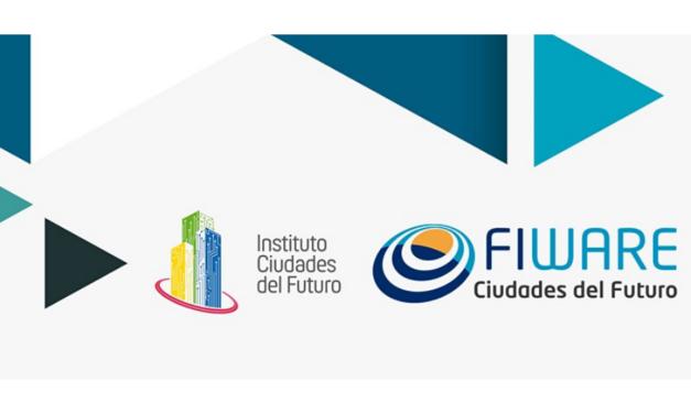 Webinar: Experiencia FIWARE en LATAM, Canelones (Uruguay)