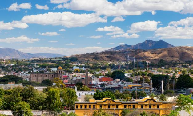 La primer ciudad inteligente de México y Latinoamérica