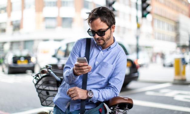 Google introduce nuevas funciones para facilitar una movilidad más sostenible