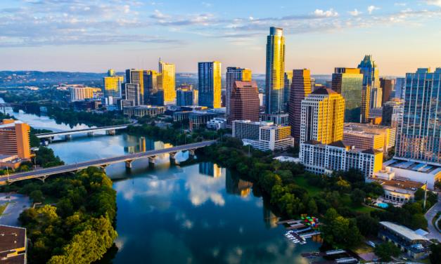 Smart Cities Connect: cómo la tecnología de movilidad inteligente puede resolver los problemas de los residentes