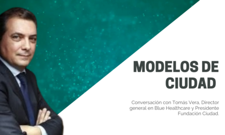 Modelos de ciudad
